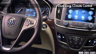 New 2015 Buick Regal Houston Katy TX 77094 West Point Buick GMC Houston and Katy TX