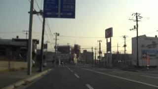 北海道道633号函館港線:函館港幹線臨港道路交点~国道5号交点[函館市]
