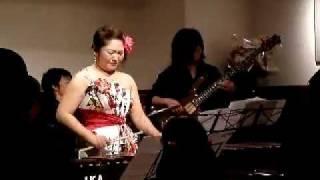 2011年11月25日 Esperanza~あなたが共にあゆむから~ The Cross Music by...