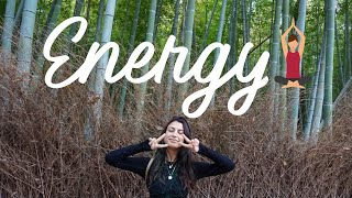 HAVE MORE ENERGY 24 Hour Guide to Living in Harmony with Your Body s Energy Highway Qi Meridians