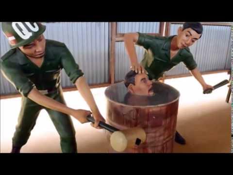 nhà tù Phú Quốc: địa ngục trần gian