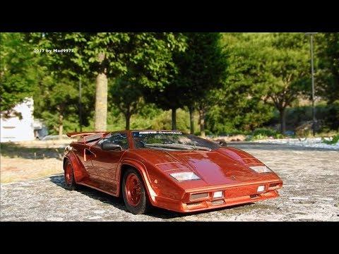 Lamborghini 1983 Countach Koenig Special