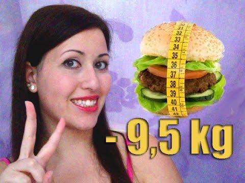 Aggiornamento Dieta #3 - 9,5 kg persi e nuove filosofie di pensiero