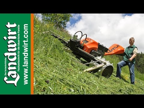 Ibex 14 Motormäher | landwirt.com