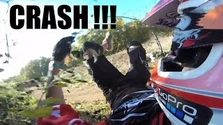 BEST OF CRASH & FAILS - MTB Downhill / Enduro and Dirt 😱 [RideFoufou]