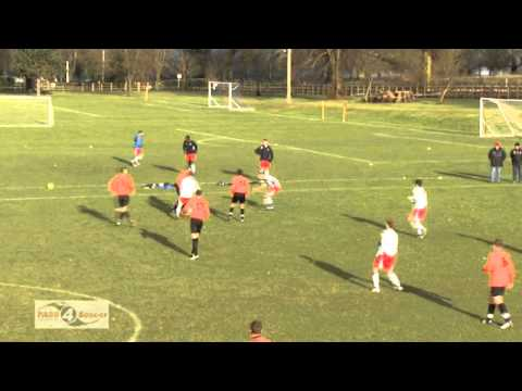Liam Buckley Soccer Scholarship