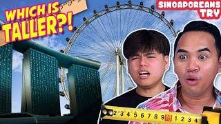 Singaporeans Try: How Well Do You Know Singapore? (Quiz!)