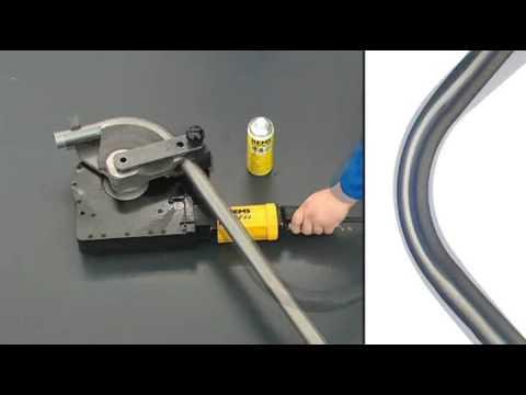 Електрически тръбогиб REMS Curvo 50 Basic-Pack #J76OTIkluX8
