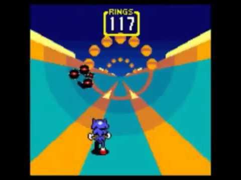 Sonic the Hedgehog Pocket Adventure Longplay