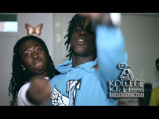 Prince Eazy: Chief Keef Was Smart For Leaving Chiraq