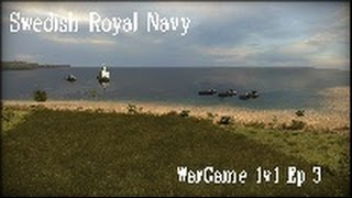 swedish royal navy wargame red dragon 1v1 s1e3