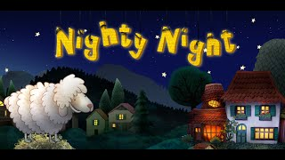 ✿★Nighty Night! HD - The bedtime story app for children★✿ ipad iphone android best kids apps