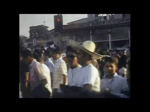 East Los Angeles Riots 1970