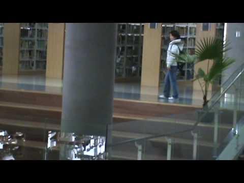 library,Tongji university,Shanghai,China