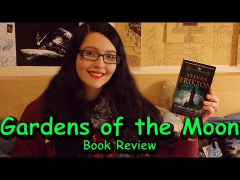 Gardens of The Moon (review) by Steven Erikson