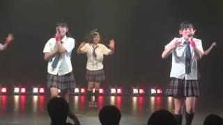 2015/05/10 11時30分~ Fun×Fam劇場(シアター)ライブ&なっちゃん生誕祭...