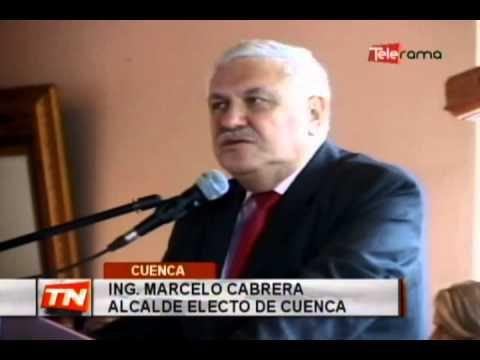 Presentan equipos de colaboradores alcalde Cabrera