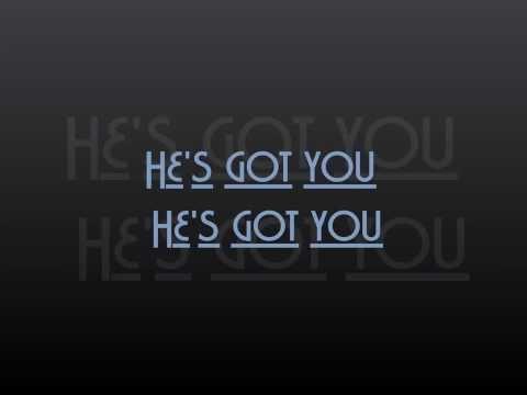 He's Got You ~ Brooks & Dunn