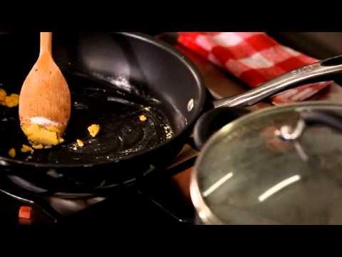 Fettuccine Carbonara - Everyday Gourmet 2011 Featuring Natalie Von Bertouch