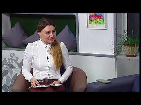 Телеканал UA: Житомир: Які переваги має велоподорож, поділився житомирський велосипедист зі стажем Вадим Стетхем