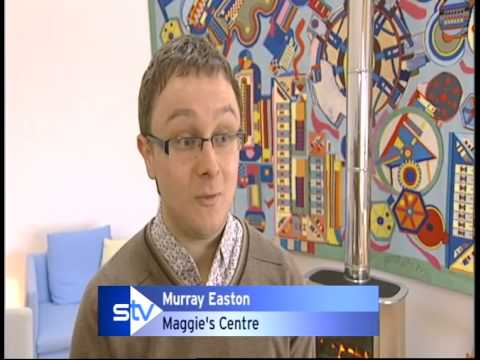 Maggie's Centre Dundee Hug