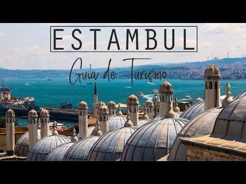 QUE VER EN ESTAMBUL TURQUIA