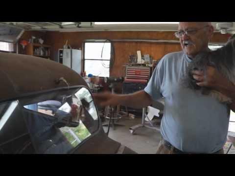 Windshield Install DIY