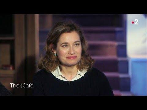 L'invitée spéciale : Emmanuelle Devos - Thé ou Café - 24/02/2018