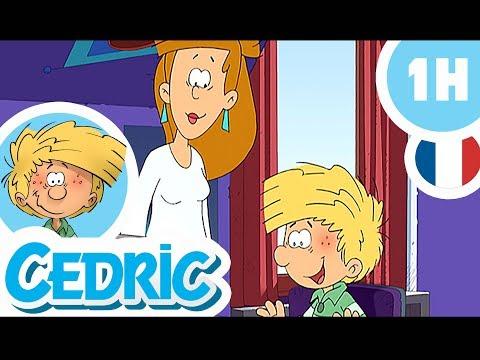 CEDRIC - 1 Heure - Compilation #08