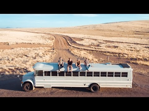 MEXICO ROAD TRIP // ADVENTURE MODE // Sam Evans