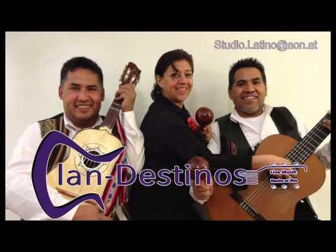 Clan-Destinos, Pepito mi Corazón,