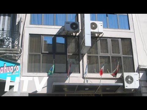 Fiamingo Apart Hotel En Buenos Aires