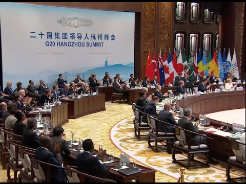 G20 Summit Concludes in Hangzhou with Extensive Consensus: Chinese President