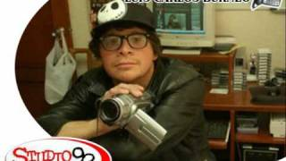 Henry Spencer habla sobre roche con Paolo Guerrero