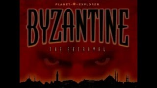 Byzantine The Betrayal (Gameplay)