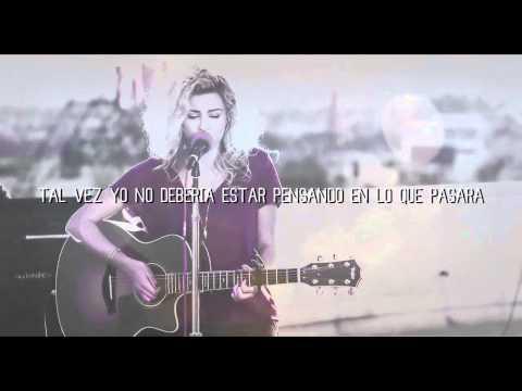 Tori Kelly - First Heartbreak (Traducido al Español)