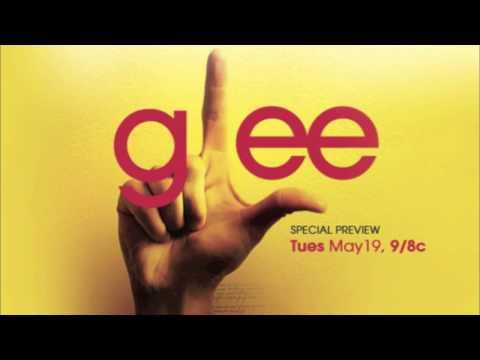 Glee Cast - Over the Rainbow