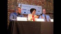 Taa Dixon's Panel Introduction: Colorado Springs Small Business Week