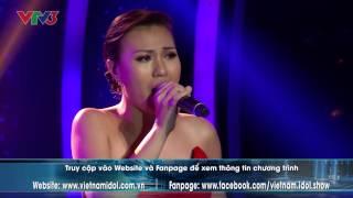 Vietnam Idol 2013 - Tập 15 - Where Did We Go Wrong - Đông Hùng ft Phương Linh