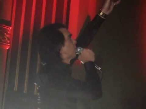 Nick Cave & The Bad Seeds - Higgs Boson Blues (Live @ Hammersmith Apollo, London, 26/10/13)
