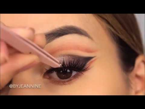 Easy Smokey Eye Makeup Tutorials