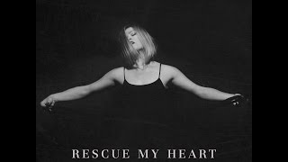 Rescue My Heart - Official Lyric Video