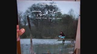 Paul Young - This means anything (1985)