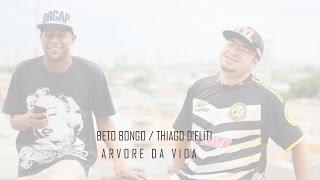 Beto Bongo part. Thiago D