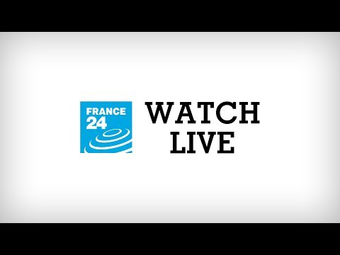 FRANCE 24 Live 鈥� International Breaking News & Top stories - 24/7 stream