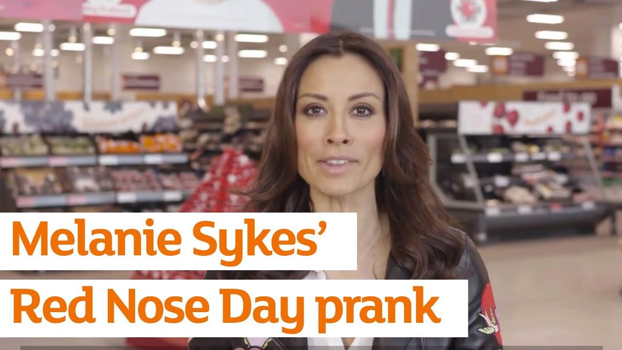 Youtube Melanie Sykes nude photos 2019