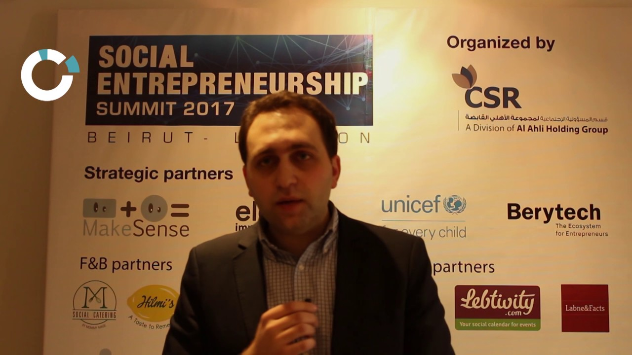 Introduction to Social Entrepreneurship Summit 2017