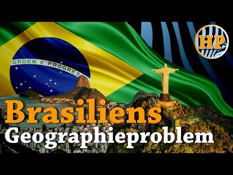 Brasilien - Der Regenwald Brennt  - Deswegen Zerstört Brasilien Seinen Regenwald! - Doku Deutsch