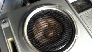 AUTO: FIAT ALBEA: Подключил к магнитоле колонки от радиолы Кантата-205(, 2013-09-13T20:01:42.000Z)