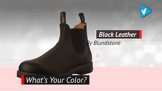 Blundstone Women's Blundstone 550 Rugged Lux Brwn Boot | Snow Boots 2019 Collection